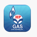 HP Gas Logo