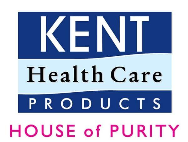 KENT India Logo